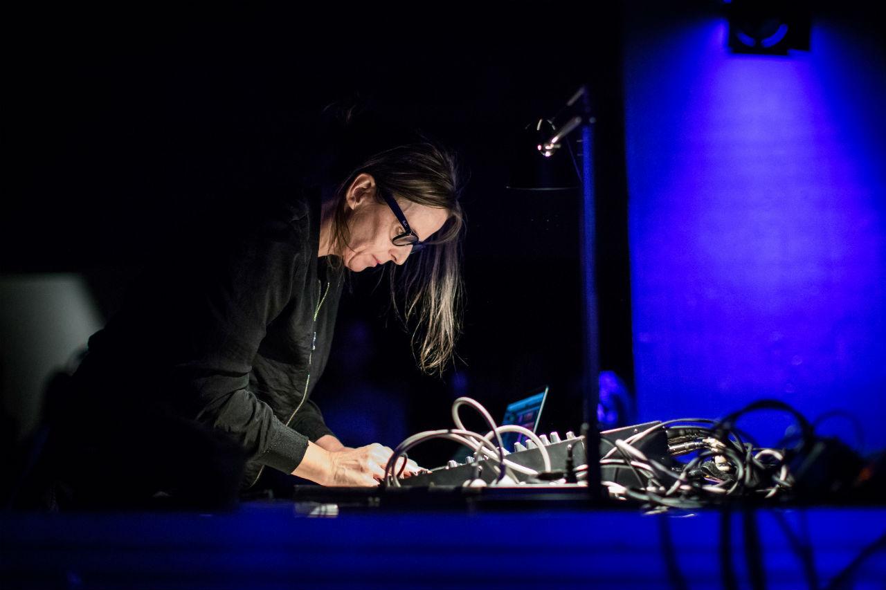 Audemars Piguet presenta a Jana Winderen en Art Basel