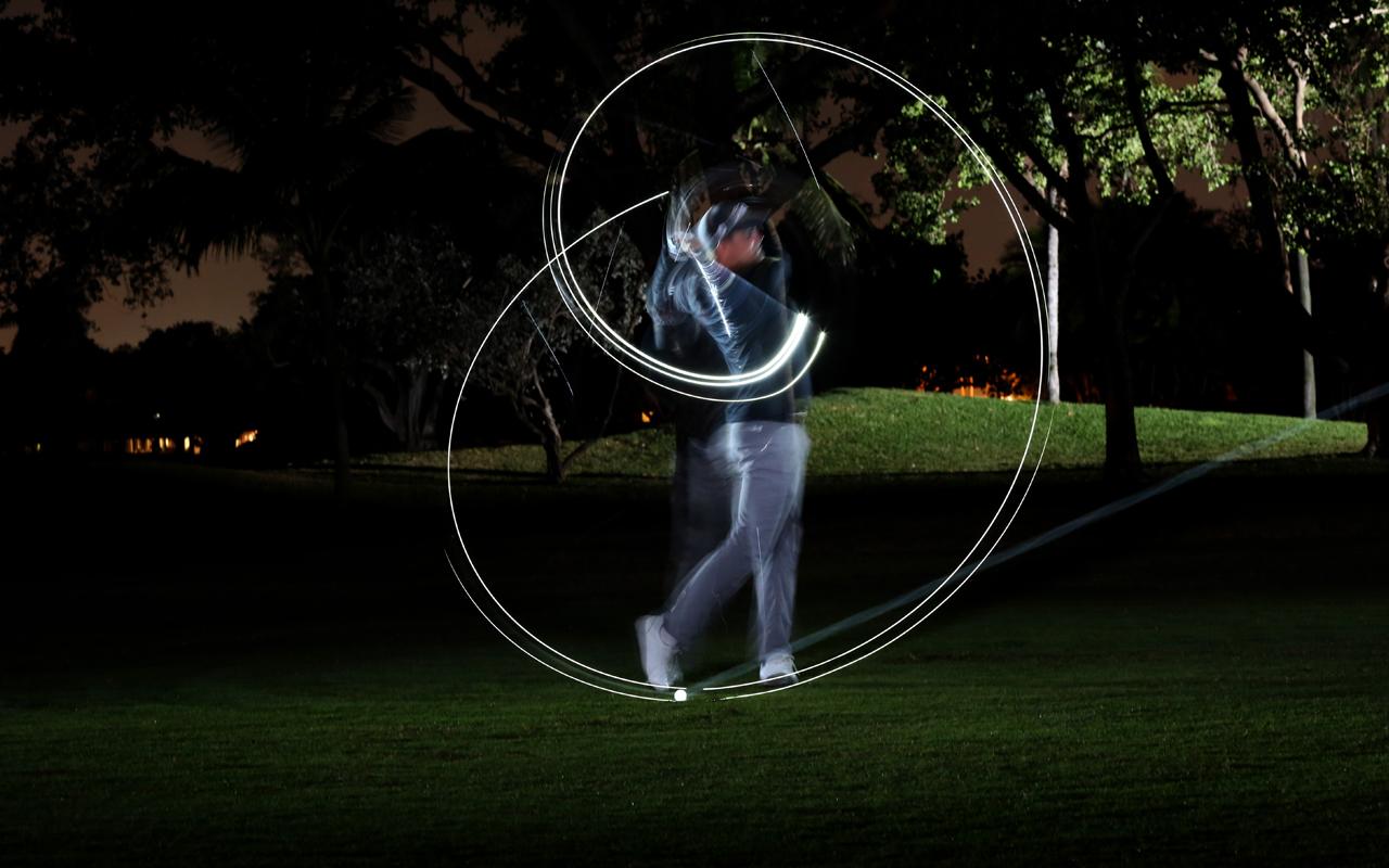 Audemars Piguet, con el golf en el Midnight Masters