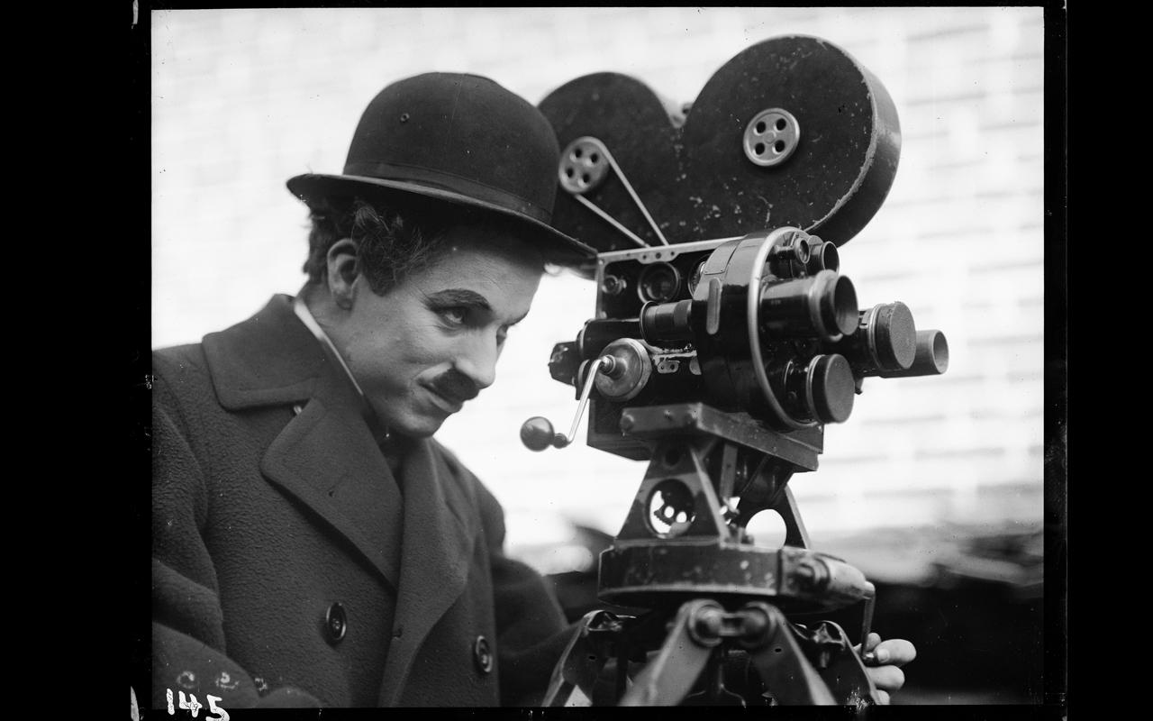 Jaeger-LeCoultre celebra a Chaplin