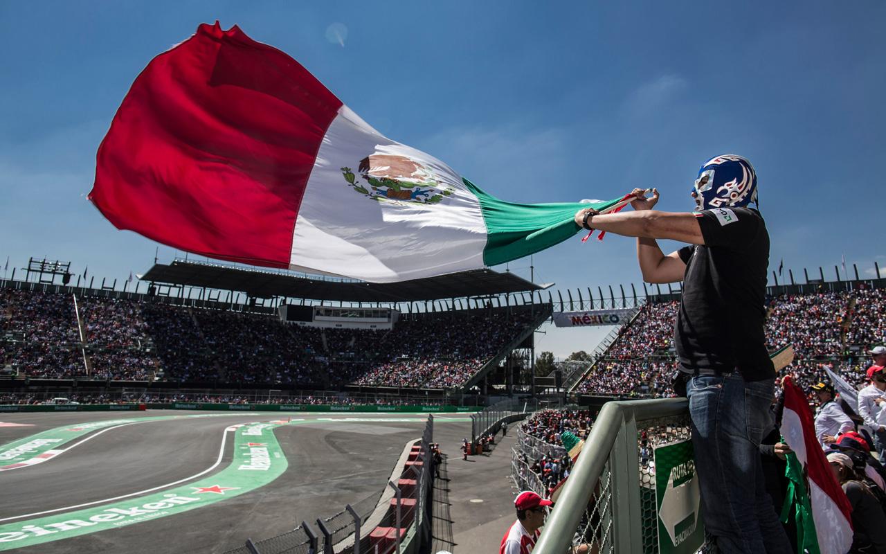 Rolex, un 'gentleman' en la lucha F1