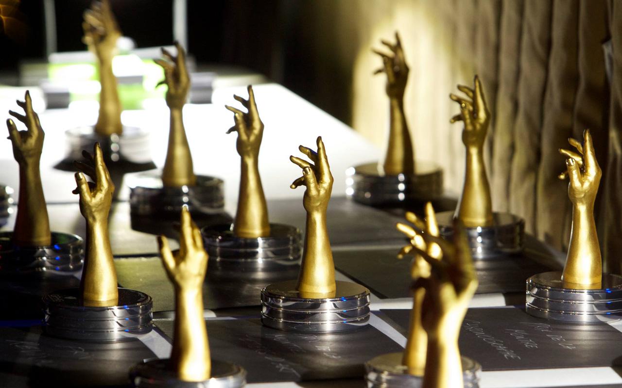 El Grand Prix d'Horlogerie de Genève 2016 anuncia a sus candidatos