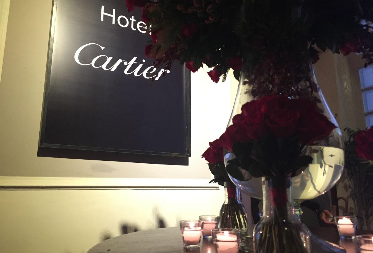 Hotel Cartier en Ciudad de México
