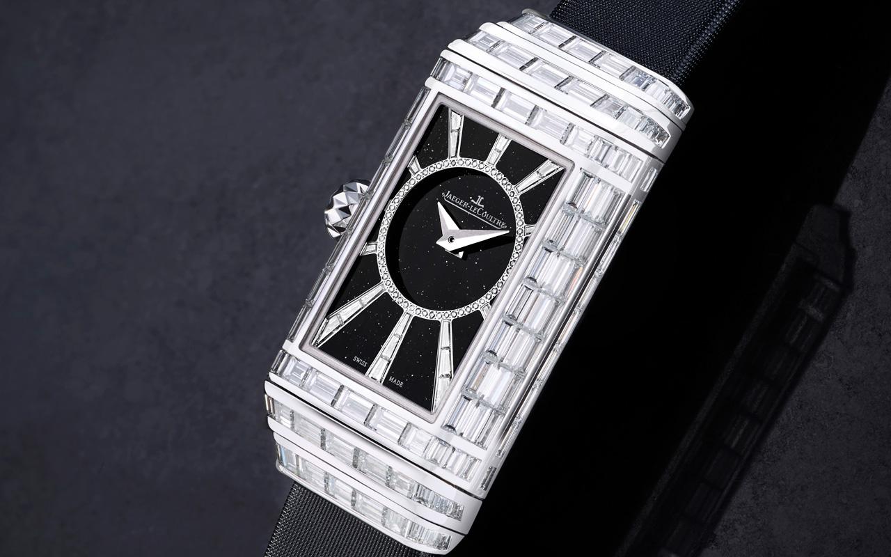 Jaeger-LeCoultre celebra la alta relojería y joyería en Venecia