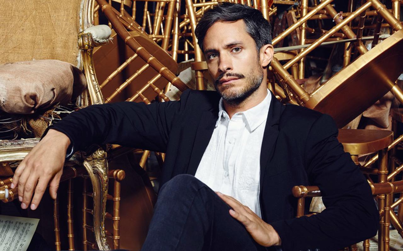 Gael García, Premio Jaeger-LeCoultre al Cine Latino