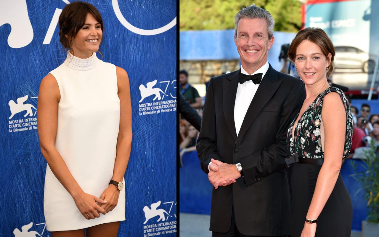 Jaeger-LeCoultre abre el Festival de Cine de Venecia