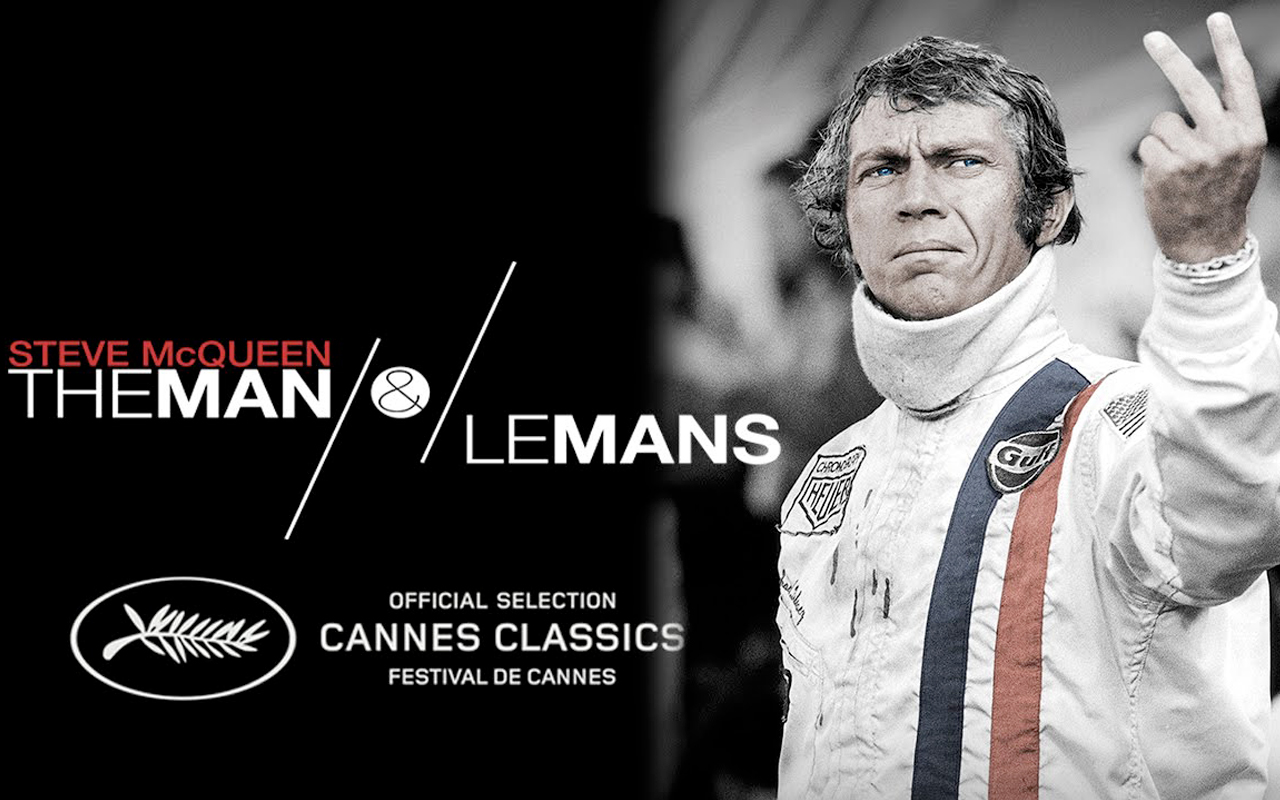 TAG Heuer con 'Steve McQueen: The Man & Le Mans'