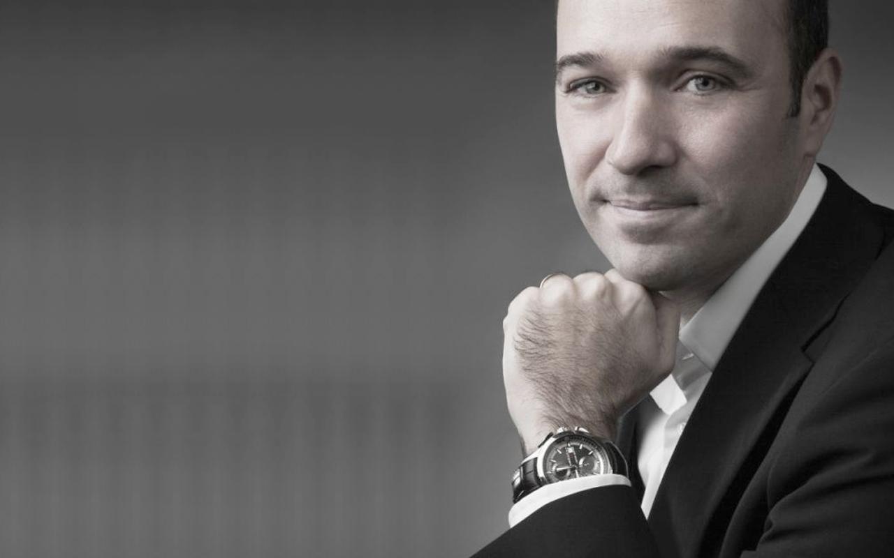 Hablamos con Sylvain Dolla, CEO de Hamilton
