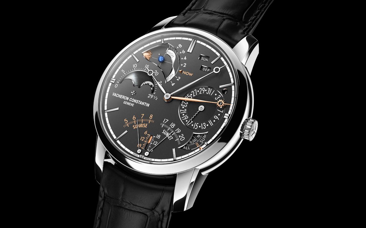 Vacheron Constantin Les Cabinotiers Celestia Astronomical, hito relojero