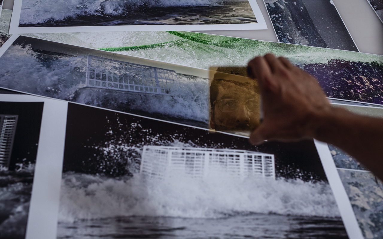 Audemars Piguet presenta 'Slow-Moving Luminaries' en Art Basel Miami