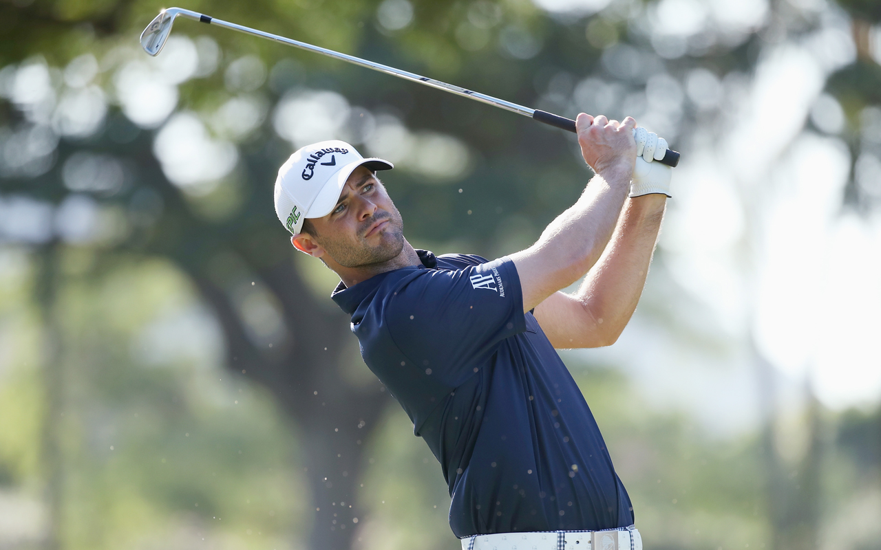 AP Dream Team de golf suma talento