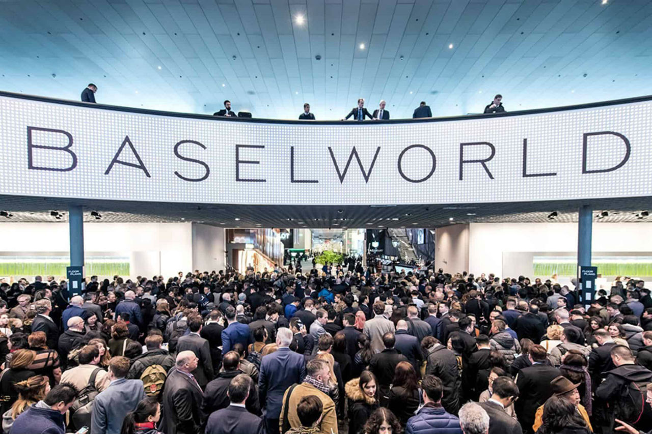 Baselworld se pospone por coronavirus