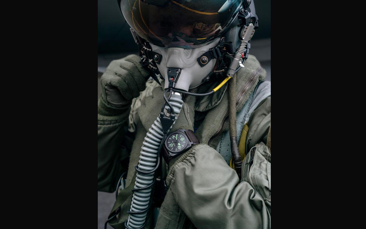 BR 03-92 Nightlum, el magisterio del aire