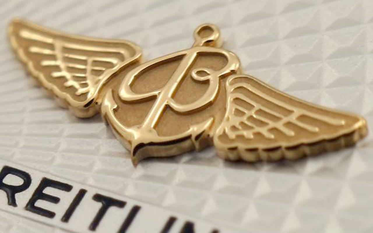 CVC Capital Partners compra Breitling