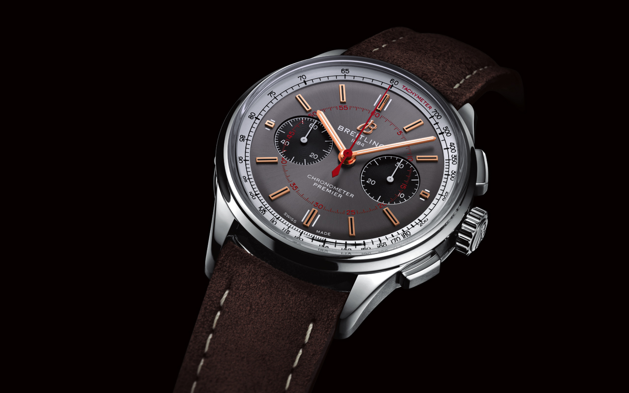 Breitling, aire sport