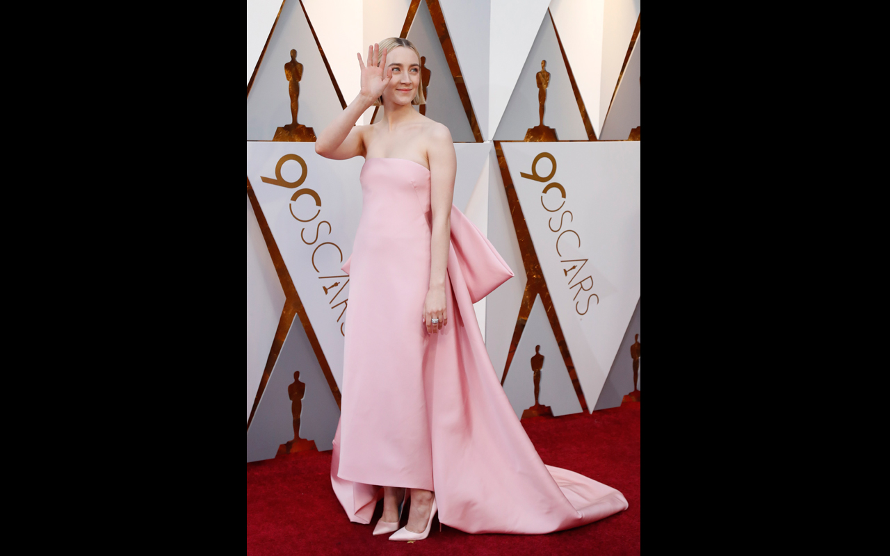 Cartier brilla en gala de los Oscar