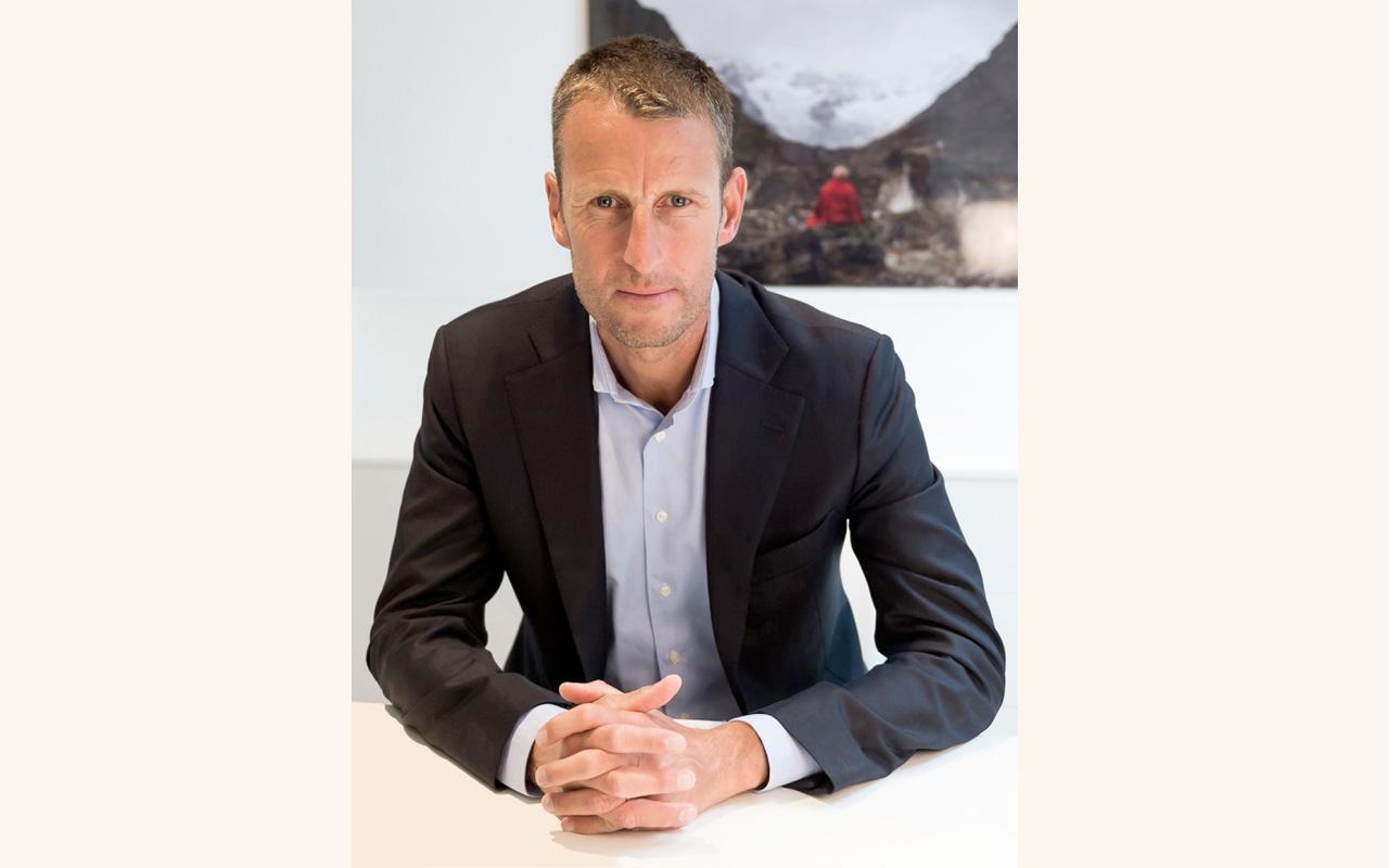 Patrick Pruniaux, nuevo CEO de Ulysse Nardin