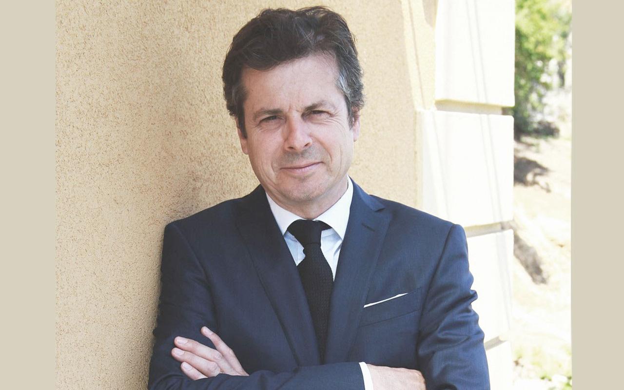 Jérôme Biard, nuevo CEO de Corum