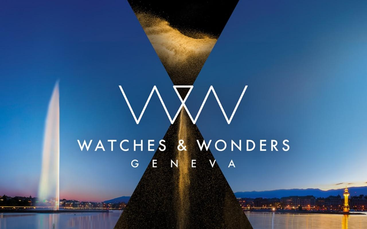 Watches & Wonders Geneva se cancela