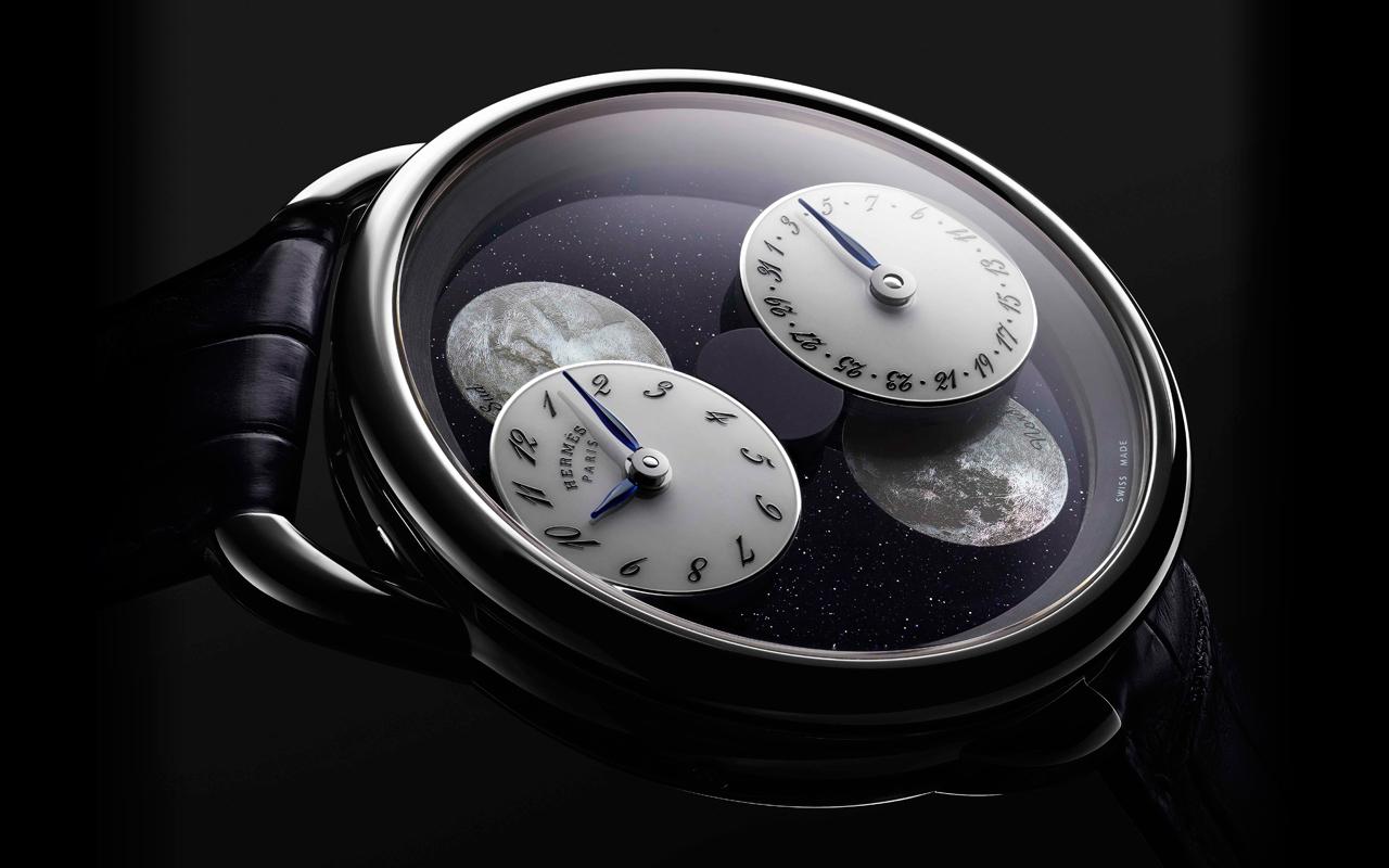 Hermès Arceau, luna onírica
