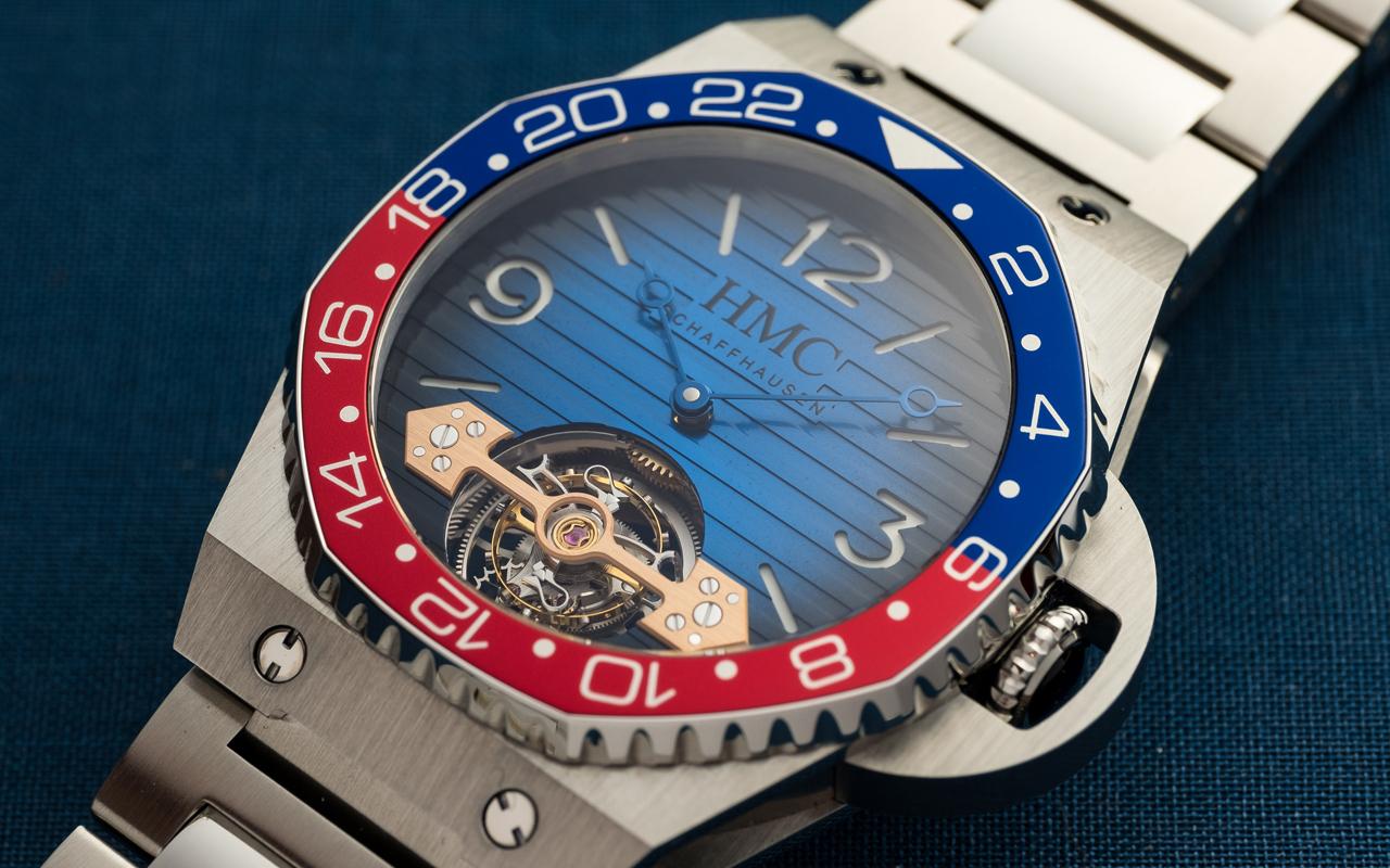 H. Moser & Cie. Swiss Icons Watch, homenaje a la relojería tradicional