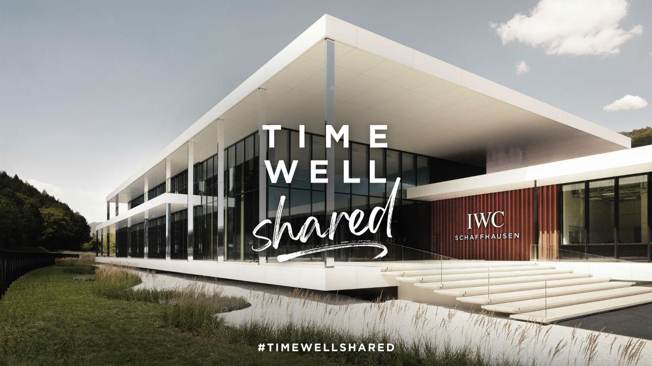 IWC lanza iniciativa digital