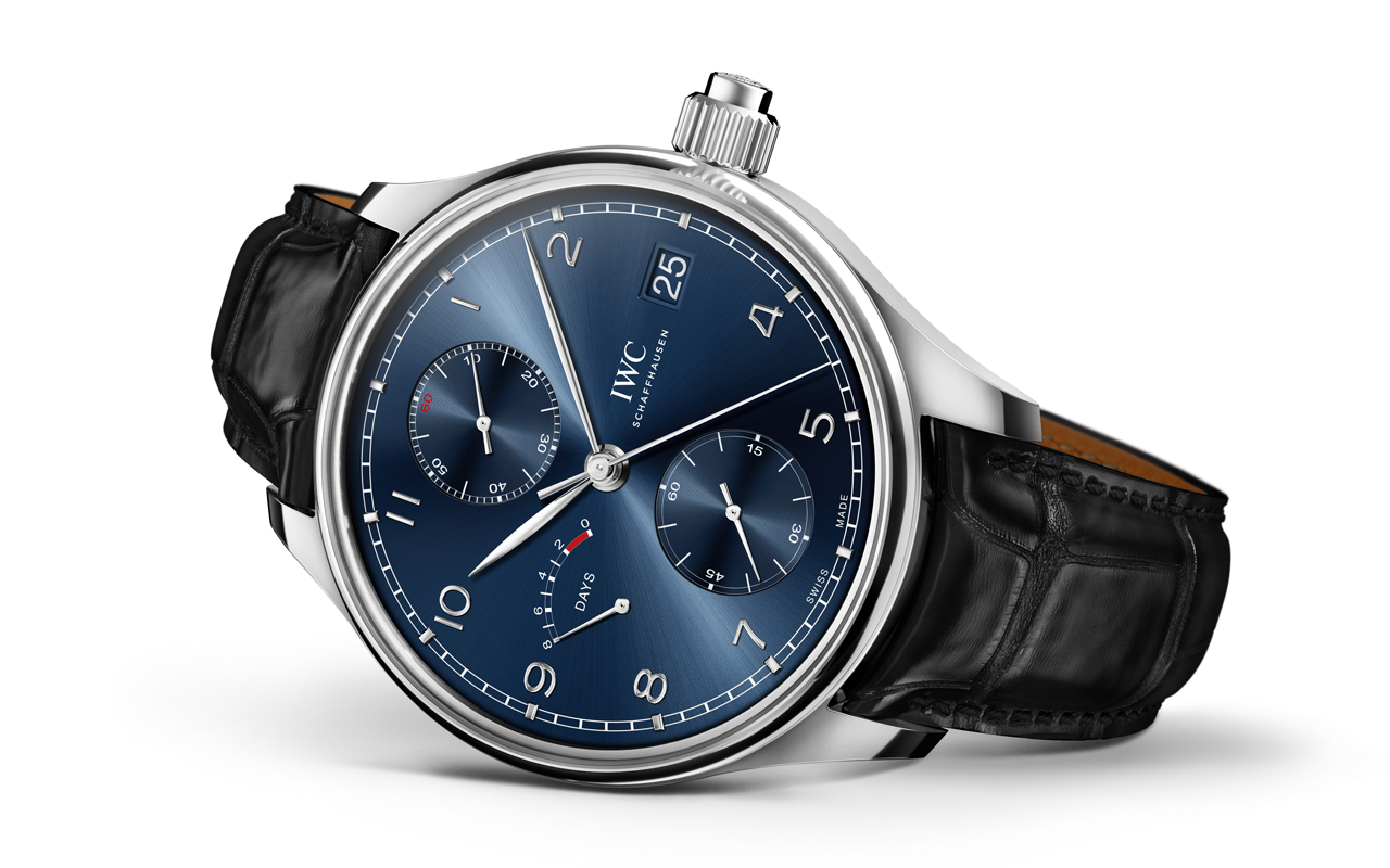 IWC celebra 20 años de los Laureus World Sports Awards