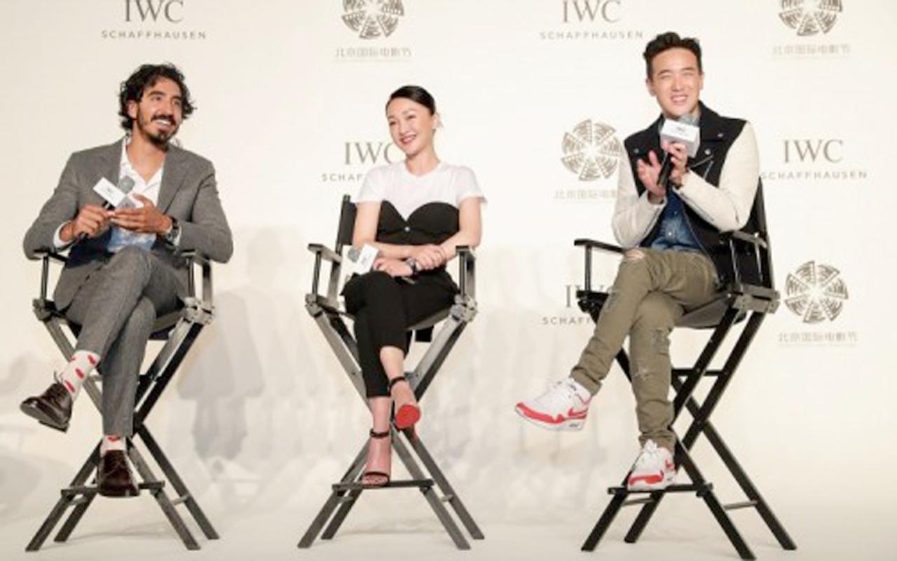 IWC ofrece gala en Beijin