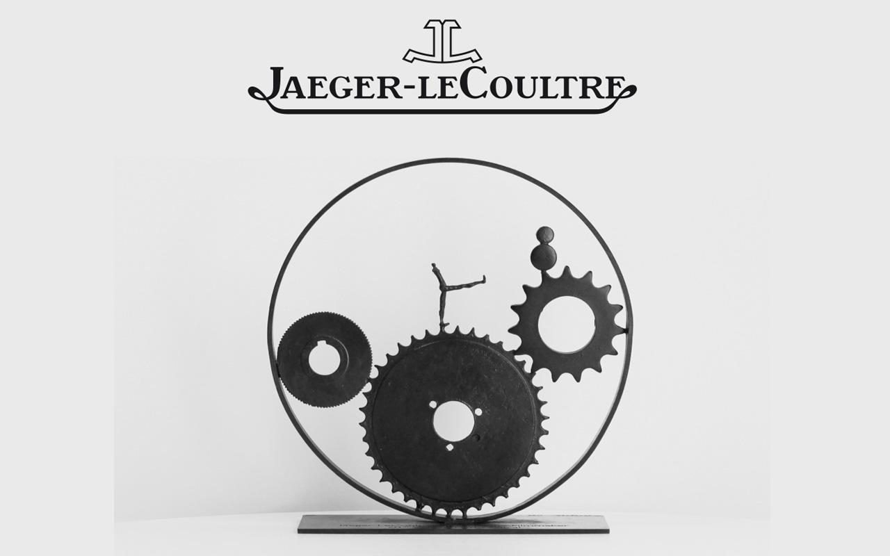 Jaeger-LeCoultre se alista para el Festival de Venecia