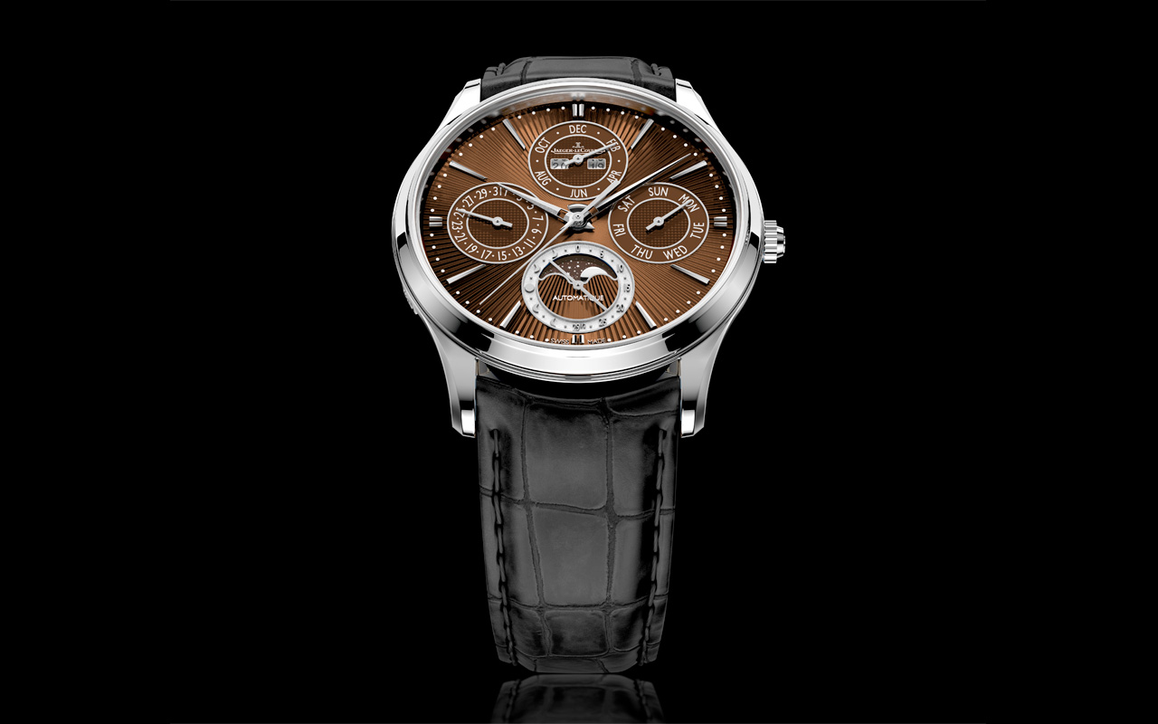 Jaeger-LeCoultre se suma a Only Watch