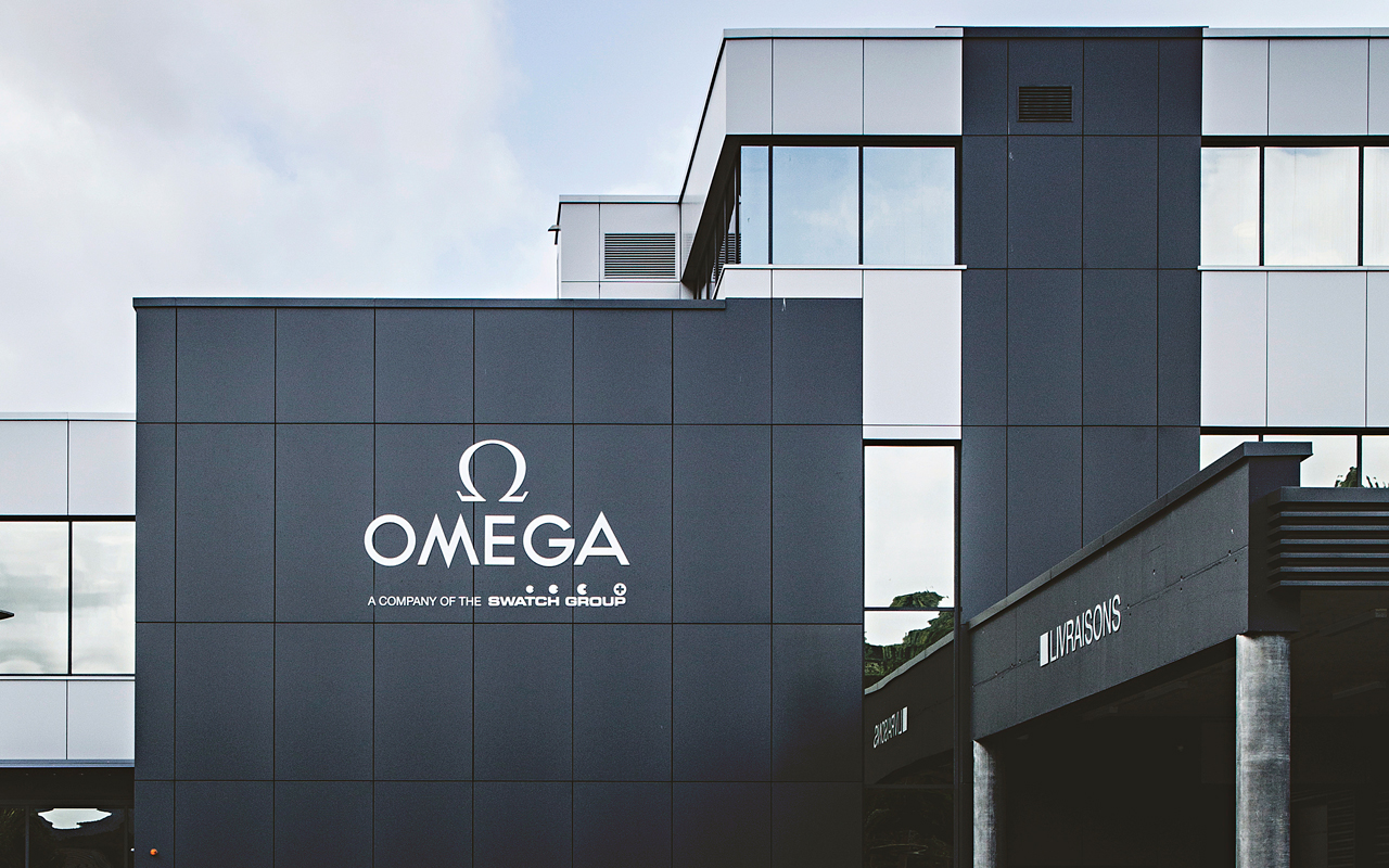 Omega, una revelación industrial