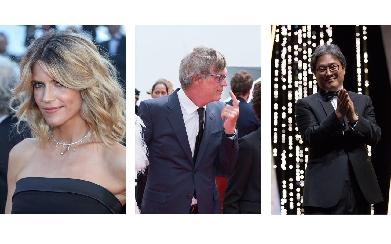 Montblanc deslumbra en Cannes