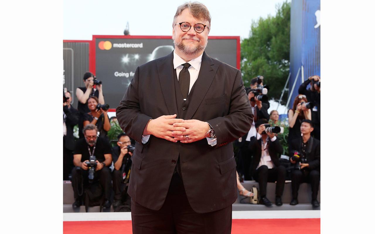 Montblanc brilla en el Festival de Cine de Venecia