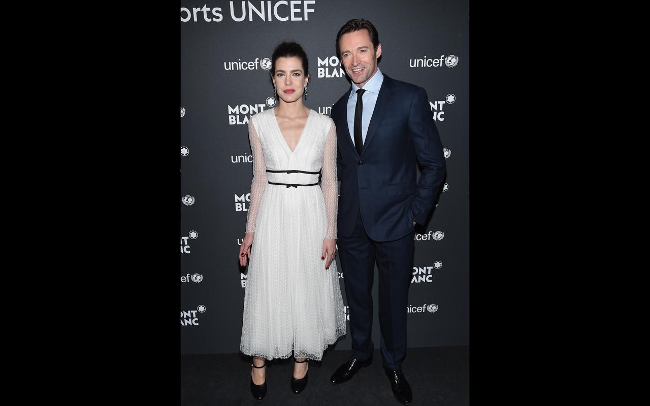 Montblanc ofrece gala en apoyo a la UNICEF