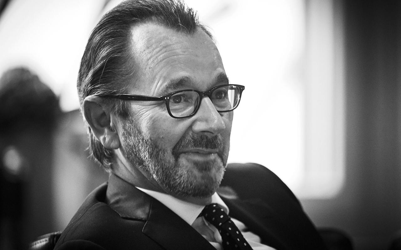 Raymond Loretan, nuevo Presidente de la Foundation GPHG