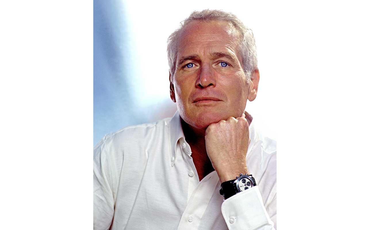 El Rolex Daytona de Paul Newman, el reloj de pulsera más caro de la historia