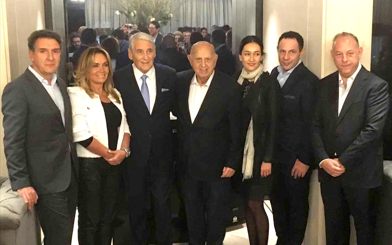 México exhibe el Grand Prix d'Horlogerie de Genève