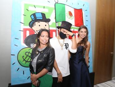 TAG Heuer y Alec Monopoly presentan edición especial en México