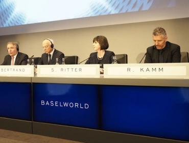 Baselworld, 100 años de marcar tendencia