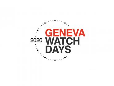 Geneva Watch Days se pospone por Covid-19