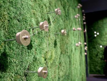Audemars Piguet fortalece sus vínculos con el arte contemporáneo