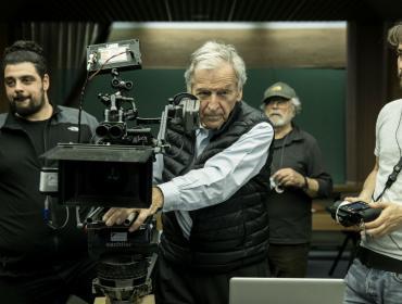 Jaeger-LeCoultre premia al director Costa-Gavras