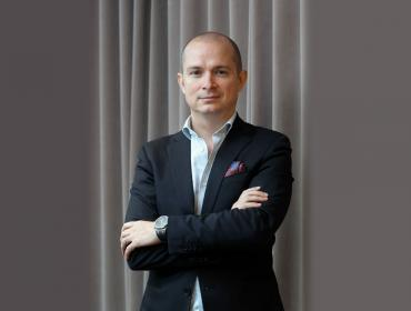 Antonio Seward, nuevo CEO de Audemars Piguet Norteamérica