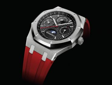 Audemars Piguet rinde homenaje a China