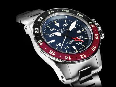 Ball Watch, máxima legibilidad para pilotos