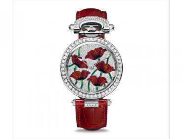 Bovet 1822 sublima las artes decorativas