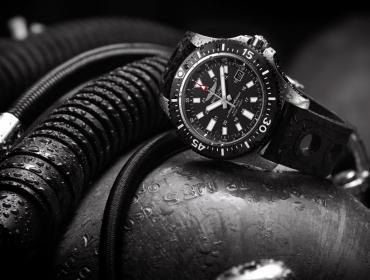 Breitling Superocean 44 Special, inmersión profunda