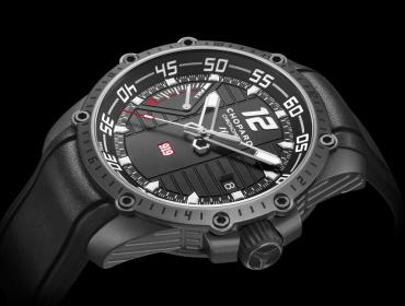 Chopard Superfast Power Control Porsche 919 HF Edition, sube al podio