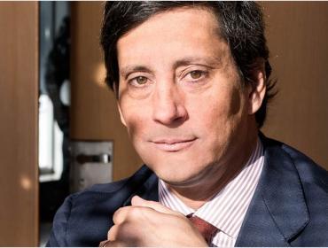 Davide Traxler, nuevo CEO de Eterna