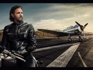 Bradley Cooper protagoniza campaña de IWC