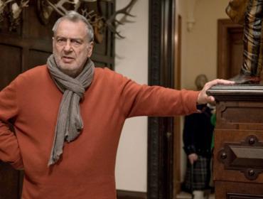 Jaeger-LeCoultre honrará al director Stephen Frears
